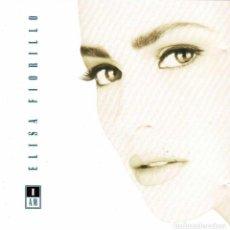 CDs de Música: ELISA FIORILLO - I AM. CD. Lote 279518753