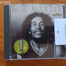 CDs de Música: CD BOB MARLEY - CHANCES ARE (U5). Lote 279519568