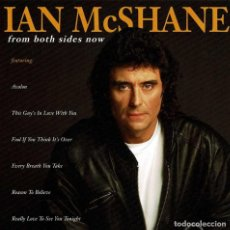 CDs de Música: IAN MCSHANE - FROM BOTH SIDES NOW. CD. Lote 279519743