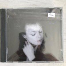 CDs de Música: LAURIE ANDERSON - STRANGE ANGELS (1989) - CD WEA NUEVO. Lote 279520623