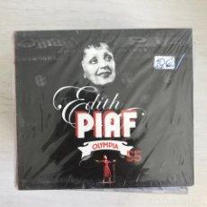 CDs de Música: EDITH PIAF - OLYMPIA 55 - CD WAGRAM 2006. Lote 279523563