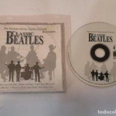 CDs de Música: CD CLASSIC BEATLES. Lote 279526703