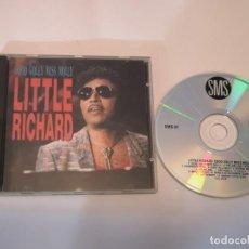 CDs de Música: CD LITTLE RICHARD. Lote 279526738