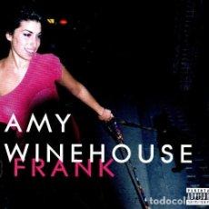 CDs de Música: C417 - AMY WINEHOUSE. FRANK. CD.. Lote 279552593