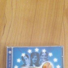 CDs de Música: OPERACIÓN TRIUNFO. GALA EUROVISIÓN. Lote 279554418