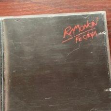 CDs de Música: RAMONCIN-FE CIEGA-1988-PRIMERA EDICION-EXCELENTE ESTADO. Lote 279588028