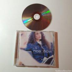 CDs de Música: PR-4. NOA - NOW, UNIVERSAL 586 887-2, EUROPA, 2002.. Lote 279588353