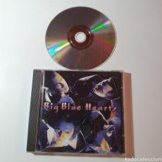 CDs de Música: PR-4. BIG BLUE - HEARTS, GEFFEN RECORDS - GEFD-25128, DEL 1997.. Lote 279592878