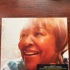 CDs de Música: MAVIS STAPLES-YOU ARE NOT ALONE-2010-EXCELENTE ESTADO. Lote 279676313