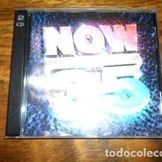 CDs de Música: SPICE GIRLS PULP SUEDE BJORK 2 CDS IMPORTADO UK. Lote 279644148