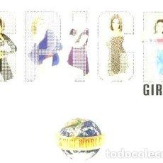 CDs de Música: CD SPICE GIRLS SPICEWORLD. Lote 279645113