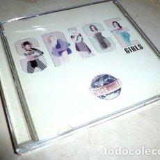 CDs de Música: SPICE GIRLS SPICE WORLD CD ARG USA NUEVO 1997. Lote 279723623