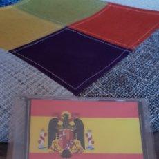 CDs de Música: CD POESÍAS Y CARTAS. (PRECINTADO). Lote 280104918