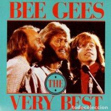 CDs de Música: C426 - THE BEE GEES. THE VERY BEST OF. RECOPILATORIO. CD.. Lote 280105153