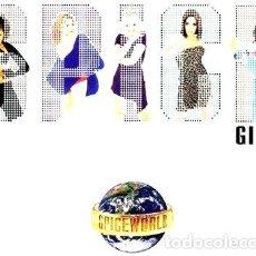 CDs de Música: SPICE GIRLS SPICEWORLD CD IMPORTADO MADE IN USA ANO 1997. Lote 279759423
