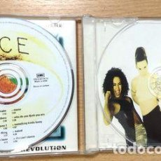 CDs de Música: CD SPICE GIRLS SPICE. Lote 279772423