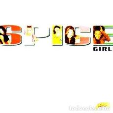 CDs de Música: SPICE GIRLS SPICE CD. Lote 279774903