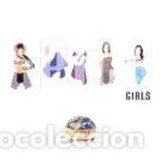 CDs de Música: SPICE GIRLS SPICE WORLD CD. Lote 279833053