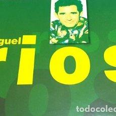 CDs de Música: MIGUEL RIOS CD. Lote 279840298