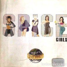 CDs de Música: SPICE GIRLS CD ORIGINAL SPICEWORLD. Lote 279868573