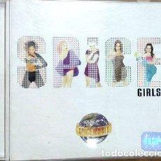 CDs de Música: CD SPICE GIRLS SPICEWORLD ORIGINAL. Lote 279894533