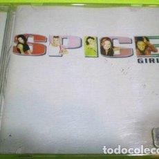 CDs de Música: SPICE GIRLS SPICE CD MADE IN USA 11 R. Lote 279919433