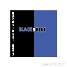 CDs de Música: BACKSTREET BOYS BLACK BLUE IMPORTADO CD. Lote 279926998