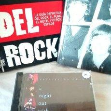 CDs de Música: BACKSTREET BOYS A NIGHT OUT WITH THE BACKSTREET BOYS IMP. Lote 279927463