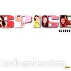 CDs de Música: CD SPICE GIRLS. Lote 279931113