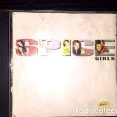 CDs de Música: SPICE GIRLS SPICE CD. Lote 279937843