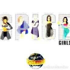 CDs de Música: SPICE GIRLS SPICEWORLD CD EXCELENTE ESTADO VER DESCRIP. Lote 279938683