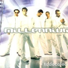 CDs de Música: BACKSTREET BOYS MILLENNIUM CD MADE IN USA. Lote 279957073