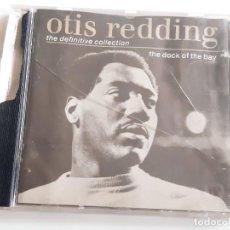 CDs de Música: CD OTIS REDDING. Lote 280115123