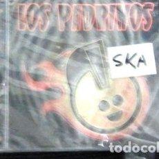 CDs de Música: CD LOS PADRINOS SKA ANO 2006 MUY ANTIPATICO DESORDEN. Lote 279940493
