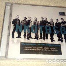 CDs de Música: NKOTBSB CD SELLADO BACKSTREET BOYS NEW KIDS ON THE BLOCK. Lote 280003993