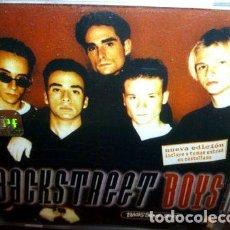 CDs de Música: CD DE BACKSTREET BOYS. Lote 280031768