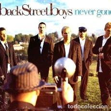 CDs de Música: BACKSTREET BOYS NEVER GONE PROMOCIONAL. Lote 280040148