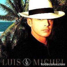 CDs de Música: LUIS MIGUEL CD L M ARGENTINA COMO NUEVO. Lote 280061203