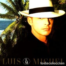 CDs de Música: CD LUIS MIGUEL ALBUM LUIS MIGUEL 2010 NUEVO SELLADO. Lote 280066933