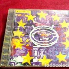 CDs de Música: U2 ZOOROPA MADE IN USA. Lote 280080768