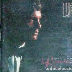 CDs de Música: LUIS MIGUEL SEGUNDO ROMANCE ORIGINAL. Lote 280056533