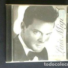 CDs de Música: CD LUIS MIGUEL ROMANCES IND ARGENTINA LOS GERMANES. Lote 280059173