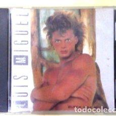 CDs de Música: LUIS MIGUEL BUSCA UNA MUJER. Lote 280068248