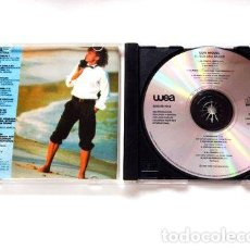 CDs de Música: LUIS MIGUEL MIS ROMANCESBUSCA UNA MUJER. Lote 280084628