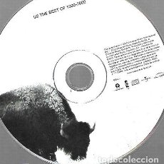 CDs de Música: U2 ALBUM THE BEST OF 1990 2000 SELLO UNIVERSAL CD SIN TAPAS. Lote 280086148