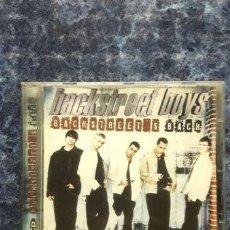 CDs de Música: BACKSTREET BOYS BACK CD. Lote 280091633