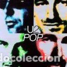 CDs de Música: U2 CD POP ARGENTINA. Lote 280092018