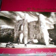 CDs de Música: U2 THE UNFORGETTABLE FIRE CD USA RI8. Lote 280093073
