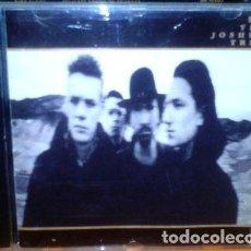 CDs de Música: U2 THE JOSHUA TREE 1990 CD ED. 1990. Lote 280095613