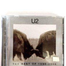 CDs de Música: U2 THE BEST OF 1990 2000 CD ED. 200. Lote 280096593